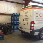 Water Damage Restoration Drying Equipment