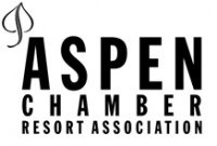 Aspen chamber of commerce logo