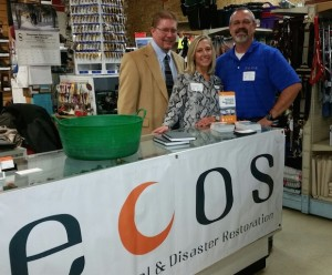 ECOS Carbondale Chamber of Commerce Event