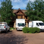 Water Damage Restoration Vail, Colorado