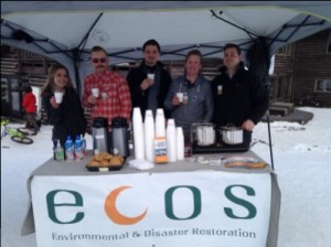 ECOS Steamboat Winter Carnival