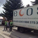 ECOS Recycling Event in Basalt
