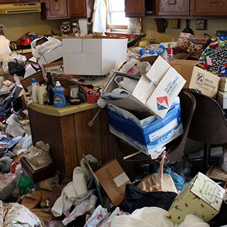Hoarders Cleanup 2 Flood And Water Damage Experts Of