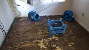 Water Damage Restoration Glenwood Springs Colorado - Photo #1
