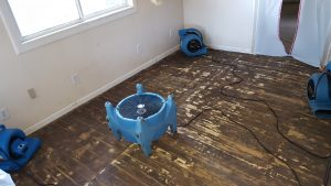 Water Damage Restoration Glenwood Springs - Photo #2