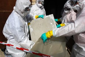 Asbestos Removal Vail Colorado