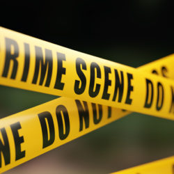 Crime Scene Trauma Cleanup